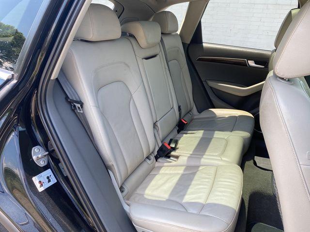 2012 Audi Q5 2.0T Premium Plus Madison, NC 10