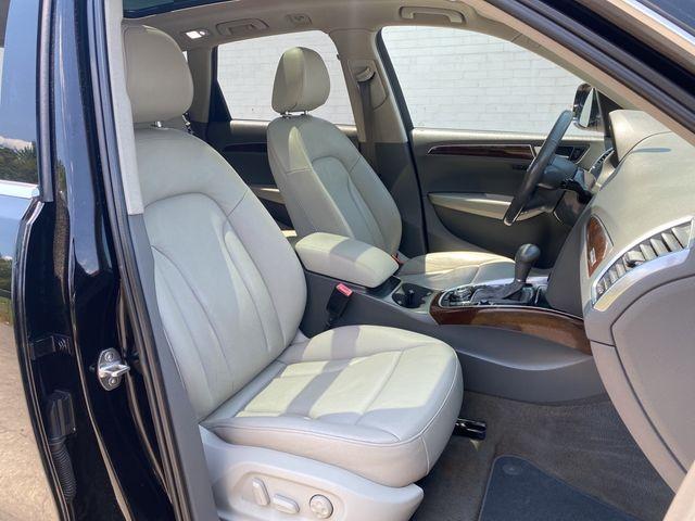 2012 Audi Q5 2.0T Premium Plus Madison, NC 12