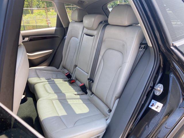 2012 Audi Q5 2.0T Premium Plus Madison, NC 21