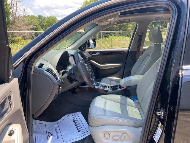 2012 Audi Q5 2.0T Premium Plus Madison, NC 23
