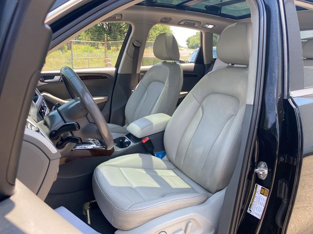 2012 Audi Q5 2.0T Premium Plus Madison, NC 24