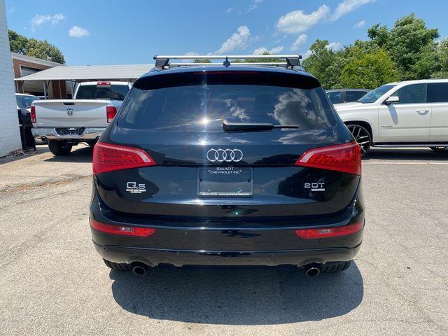 2012 Audi Q5 2.0T Premium Plus Madison, NC 2