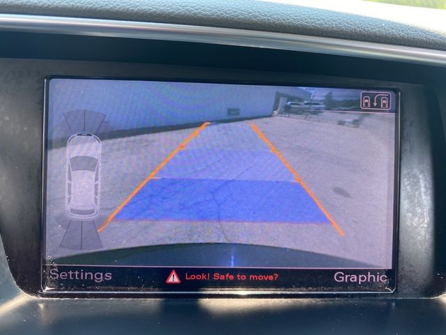 2012 Audi Q5 2.0T Premium Plus Madison, NC 34