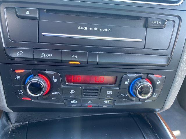 2012 Audi Q5 2.0T Premium Plus Madison, NC 35