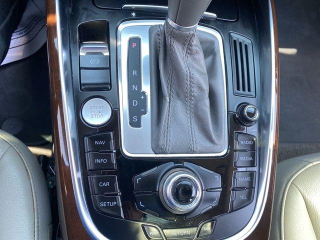 2012 Audi Q5 2.0T Premium Plus Madison, NC 36