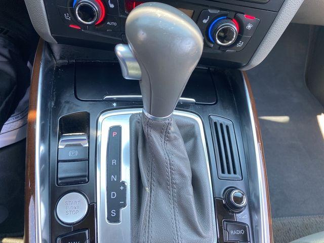 2012 Audi Q5 2.0T Premium Plus Madison, NC 37