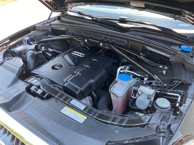2012 Audi Q5 2.0T Premium Plus Madison, NC 41