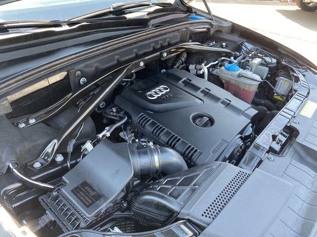 2012 Audi Q5 2.0T Premium Plus Madison, NC 42
