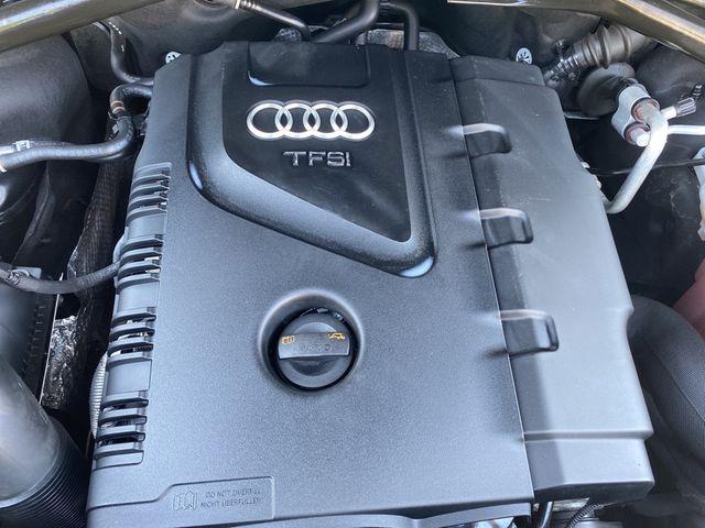 2012 Audi Q5 2.0T Premium Plus Madison, NC 43