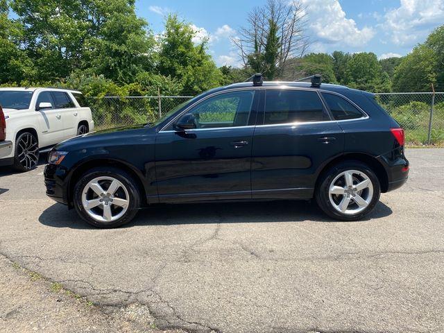 2012 Audi Q5 2.0T Premium Plus Madison, NC 4