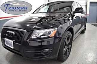2012 Audi Q5 2.0T Premium Plus in Memphis, TN 38128