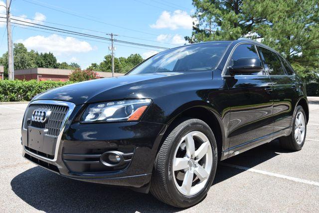 2012 Audi Q5 2.0T Premium Plus in Memphis, Tennessee 38128
