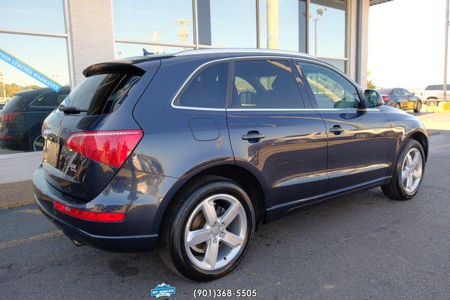 2012 Audi Q5 2.0T Premium Plus in Memphis, Tennessee 38115