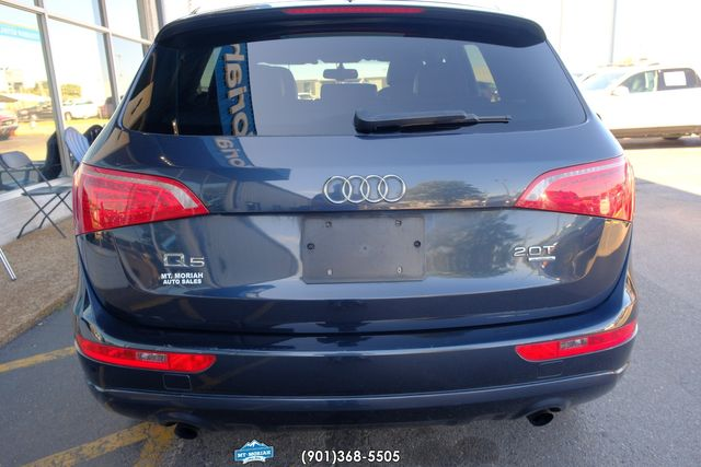 2012 Audi Q5 2.0T Premium Plus in Memphis, Tennessee 38115