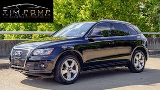 2012 Audi Q5 Premium Plus PANO ROOF NAVIGATION in Memphis, TN 38115