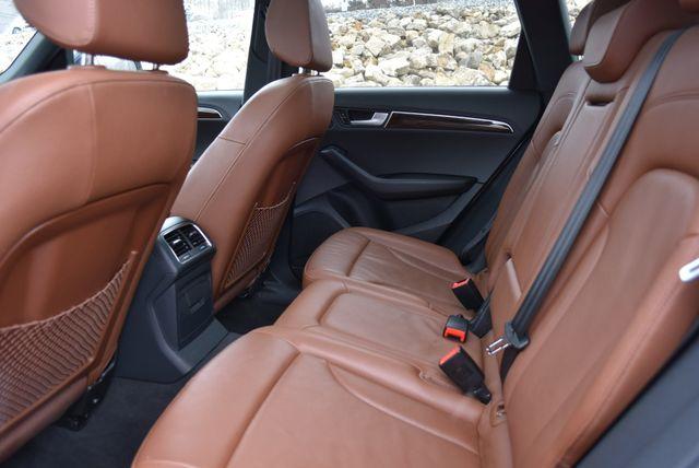 2012 Audi Q5 2.0T Premium Naugatuck, Connecticut 10