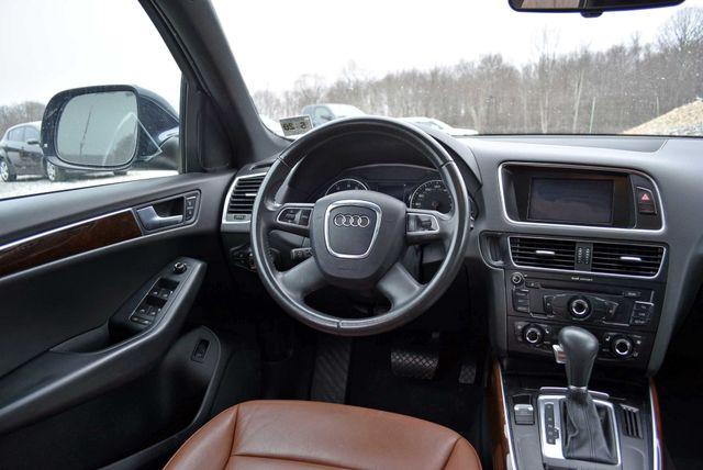 2012 Audi Q5 2.0T Premium Naugatuck, Connecticut 12