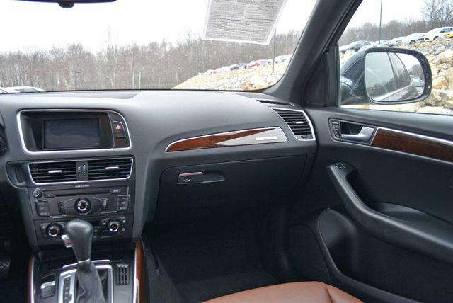 2012 Audi Q5 2.0T Premium Naugatuck, Connecticut 14