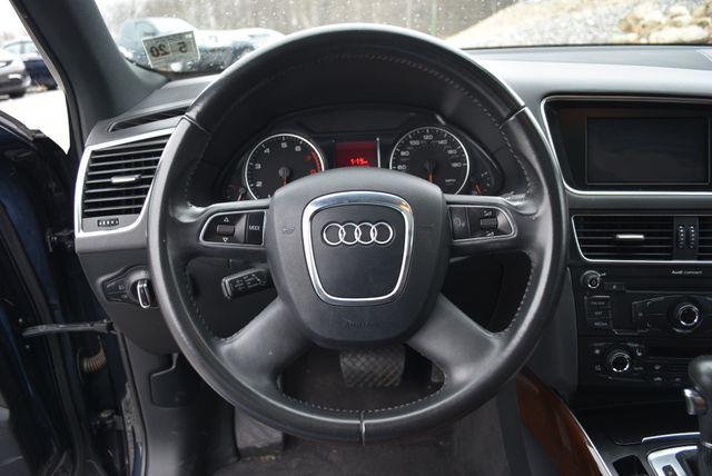 2012 Audi Q5 2.0T Premium Naugatuck, Connecticut 16