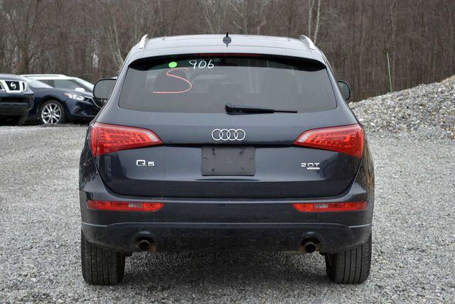 2012 Audi Q5 2.0T Premium Naugatuck, Connecticut 3