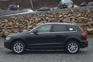 2012 Audi Q5 2.0T Premium Plus Naugatuck, Connecticut 1