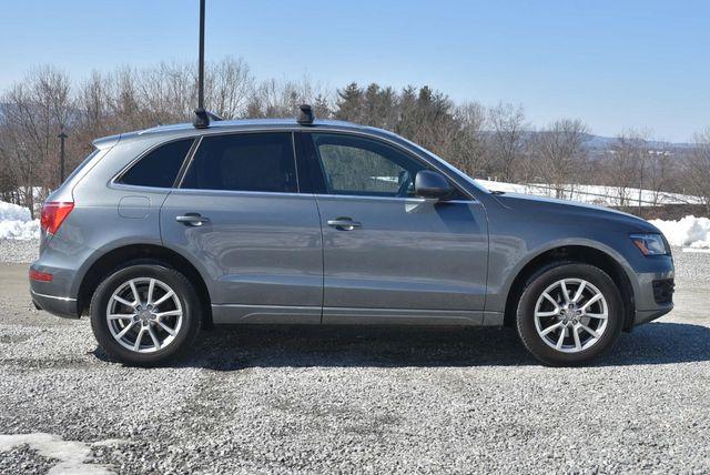 2012 Audi Q5 2.0T Premium Plus Naugatuck, Connecticut 5