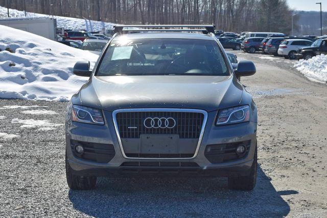 2012 Audi Q5 2.0T Premium Plus Naugatuck, Connecticut 7