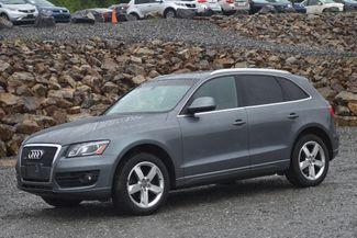 2012 Audi Q5 2.0T Premium Plus Naugatuck, Connecticut