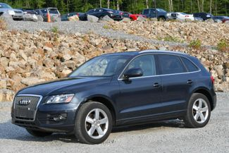 2012 Audi Q5 2.0T Premium Plus Naugatuck, Connecticut