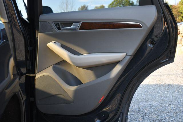 2012 Audi Q5 2.0T Premium Plus Naugatuck, Connecticut 11