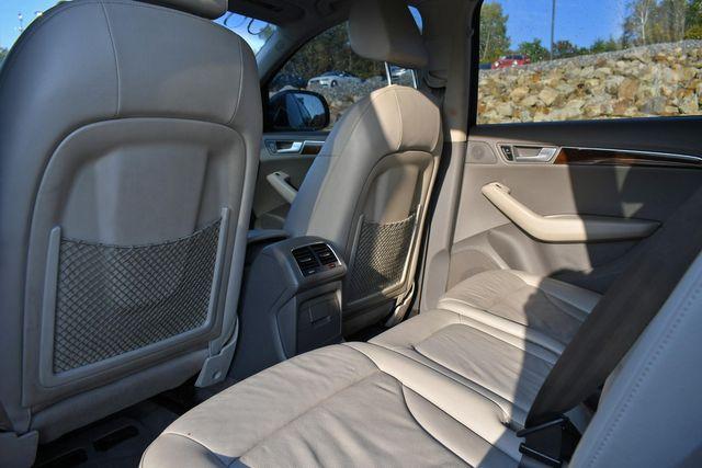 2012 Audi Q5 2.0T Premium Plus Naugatuck, Connecticut 14