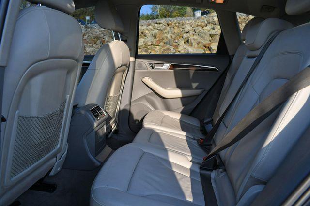 2012 Audi Q5 2.0T Premium Plus Naugatuck, Connecticut 15