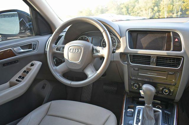 2012 Audi Q5 2.0T Premium Plus Naugatuck, Connecticut 16