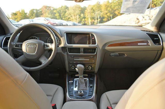 2012 Audi Q5 2.0T Premium Plus Naugatuck, Connecticut 17