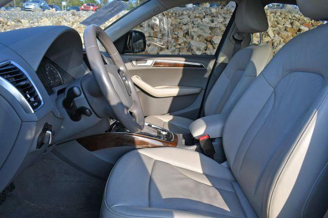 2012 Audi Q5 2.0T Premium Plus Naugatuck, Connecticut 20