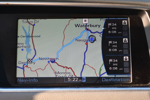 2012 Audi Q5 2.0T Premium Plus Naugatuck, Connecticut 23