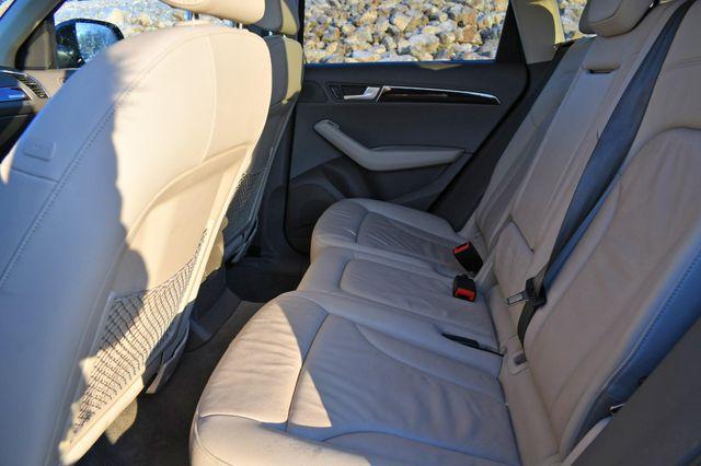 2012 Audi Q5 3.2L Premium Plus Naugatuck, Connecticut 15