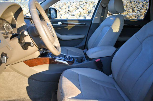2012 Audi Q5 3.2L Premium Plus Naugatuck, Connecticut 20