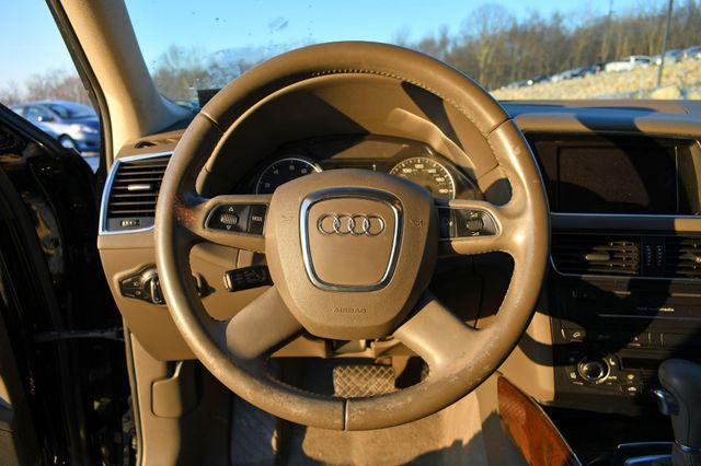 2012 Audi Q5 3.2L Premium Plus Naugatuck, Connecticut 21