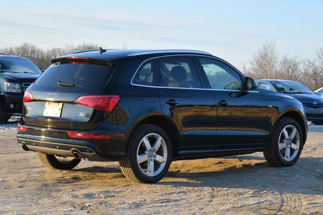 2012 Audi Q5 3.2L Premium Plus Naugatuck, Connecticut 4