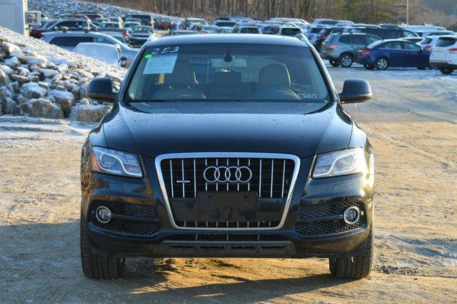 2012 Audi Q5 3.2L Premium Plus Naugatuck, Connecticut 7