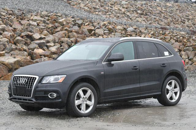 2012 Audi Q5 3.2L Premium Plus Naugatuck, Connecticut 0