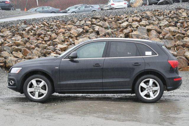 2012 Audi Q5 3.2L Premium Plus Naugatuck, Connecticut 1