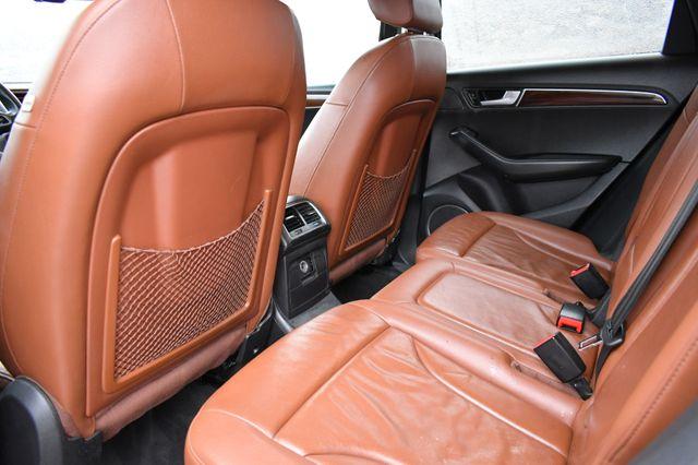 2012 Audi Q5 3.2L Premium Plus Naugatuck, Connecticut 11