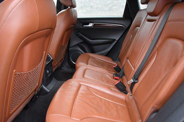 2012 Audi Q5 3.2L Premium Plus Naugatuck, Connecticut 12