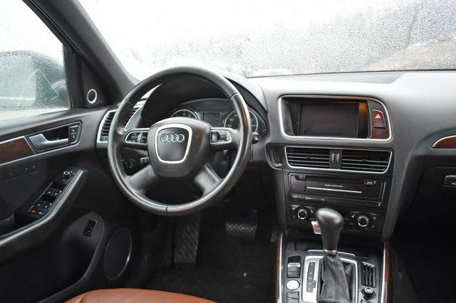 2012 Audi Q5 3.2L Premium Plus Naugatuck, Connecticut 13