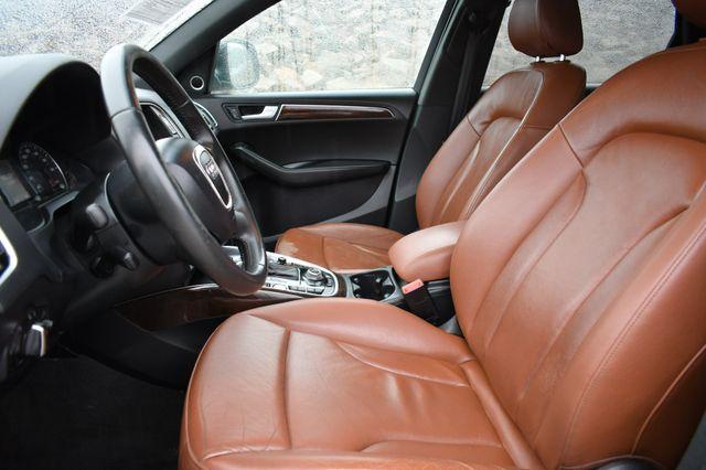 2012 Audi Q5 3.2L Premium Plus Naugatuck, Connecticut 16
