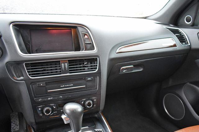 2012 Audi Q5 3.2L Premium Plus Naugatuck, Connecticut 18