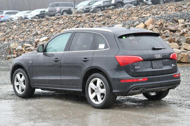2012 Audi Q5 3.2L Premium Plus Naugatuck, Connecticut 2