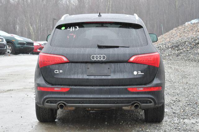 2012 Audi Q5 3.2L Premium Plus Naugatuck, Connecticut 3